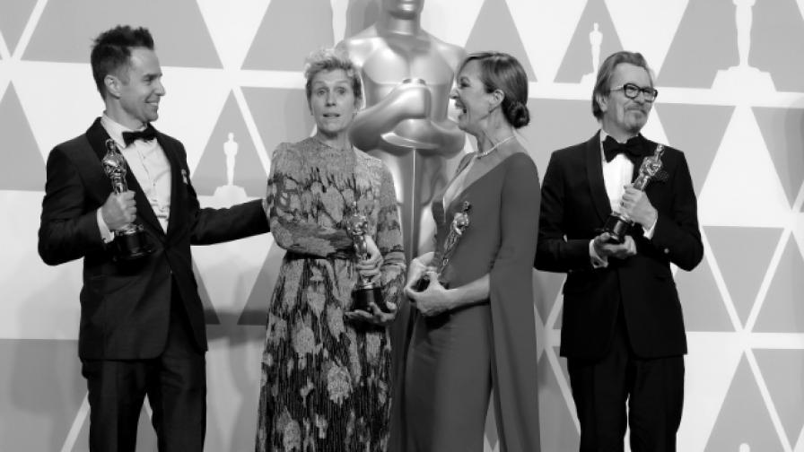"""""""Оскар"""" 2018: Неизненадващ, но приятен финал на сезона"""