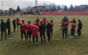 ЦСКА започна подготовка за Етър, ще търси 3-те точки