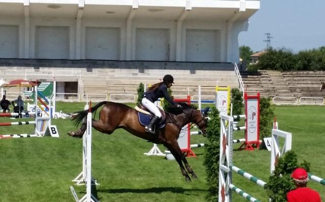 конен спорт източник: Клуб по конен спорт Кан Крум