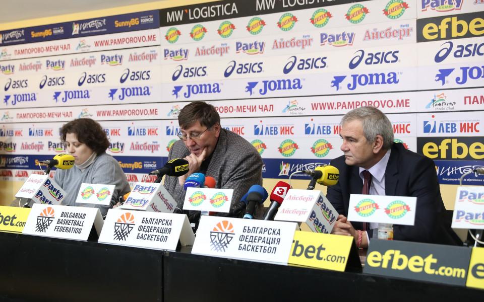 Глушков отговори на обвиненията: Загубихме нашата толерантност
