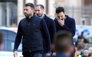 Буфон: Завръщам се за Италия заради Астори
