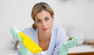9 неща, които да изчистите преди да дойдат гостите