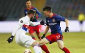 Лион бие само в Европа, надви и ЦСКА на Георги Миланов