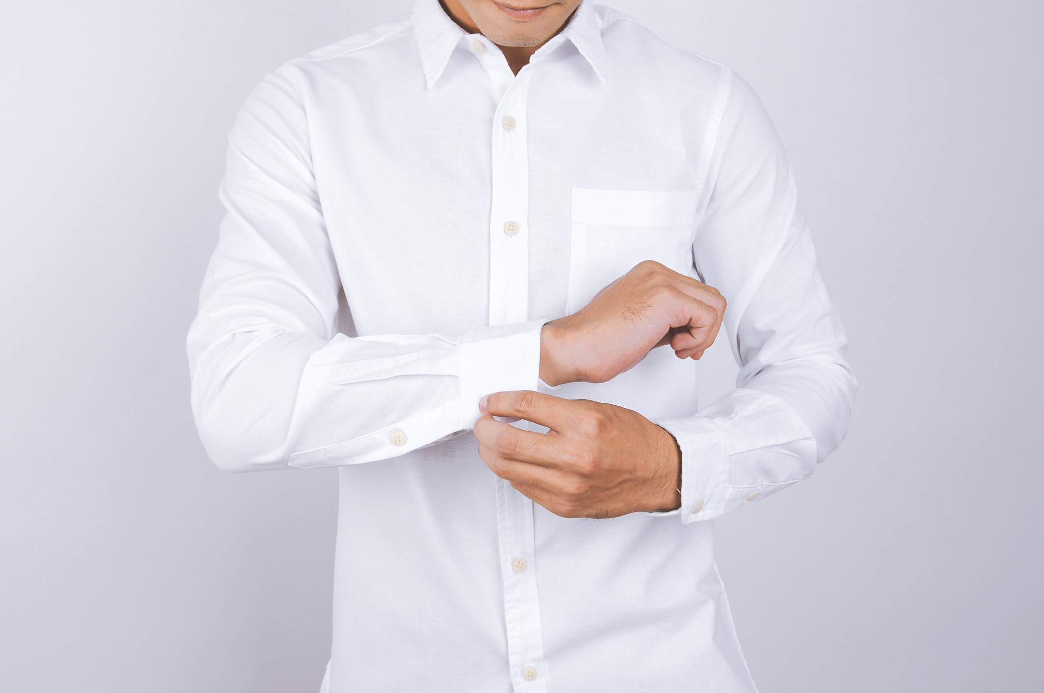Класическа бяла рица