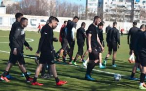 Куп промени в състава на Локо Пд за мача във Варна
