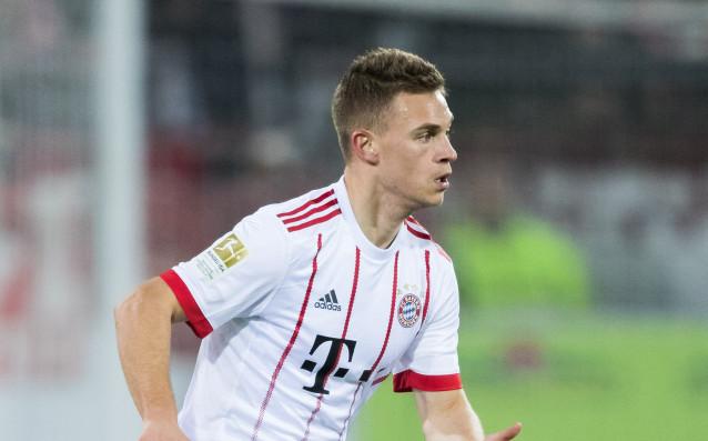 Треньорът на Байерн Мюнхен Юп Хайнкес побърза да се изкаже