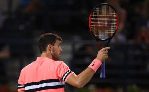 Григор се готви здраво с испанец преди старта на Miami Open