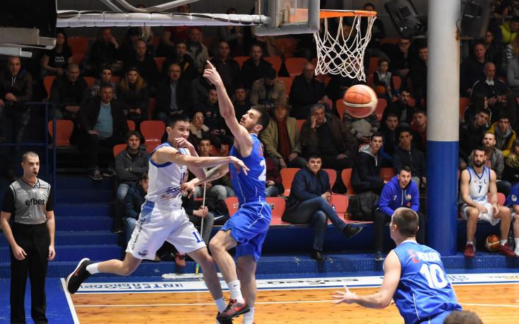 Левски Лукойл с 12-а победа в НБЛ