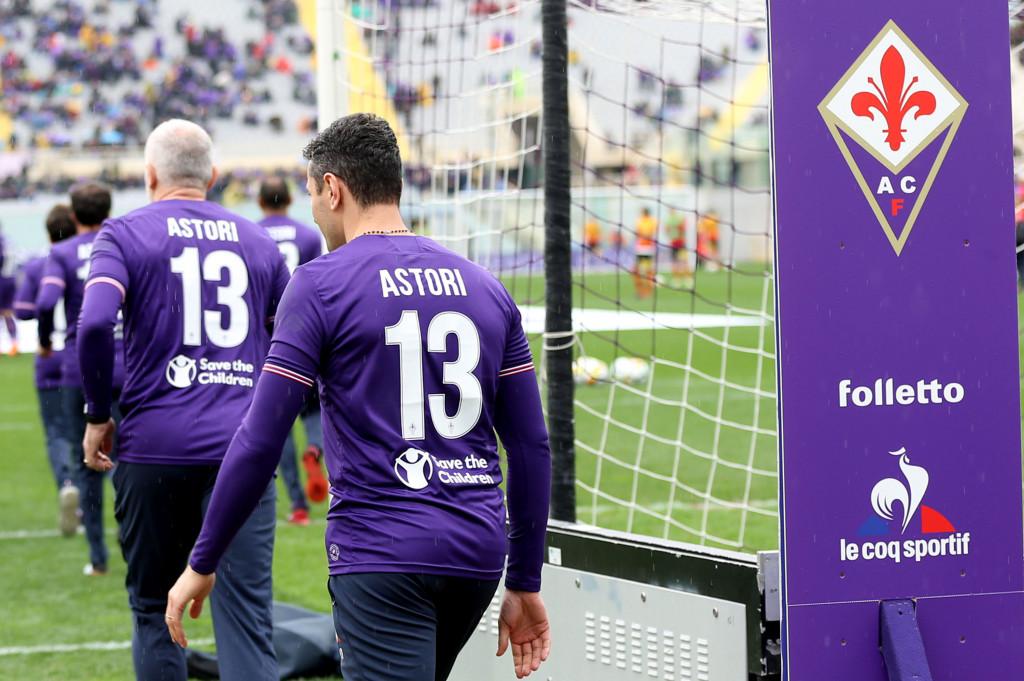 Артемио Франки тъгува за своя капитан<strong> източник: Gulliver/GettyImages</strong>