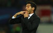 Фонсека: Ако не покажем своята игра, Рома ще ни елиминира