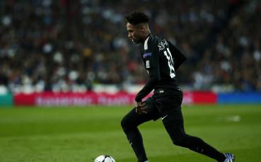 В Испания: Реал Мадрид ускорява трансфера на Неймар