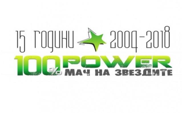 Вотът тръгва на 14 март. Филип Виденов и новите в Левски Лукойл и Берое включени в списъка източник: 100% Power Мача на звездите