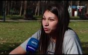 Силвия Кьосева: Може да победим Левски