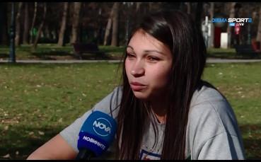 Волейболистка на ЦСКА продължава във Франция
