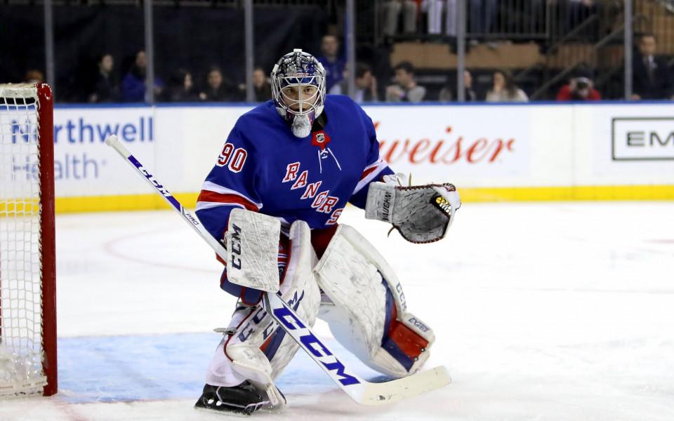 Вратарят в НХЛ Александър Георгиев: Благодаря на всички българи!
