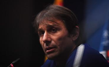 Всичко май е ясно: Има договорка между Реал и Конте