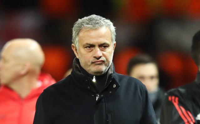 Мениджърът на Манчестър Юнайтед Жозе Моуриньо се изказа доста любопитно