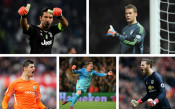 Най-добрите вратари в света<strong> източник: Gulliver/GettyImages</strong>