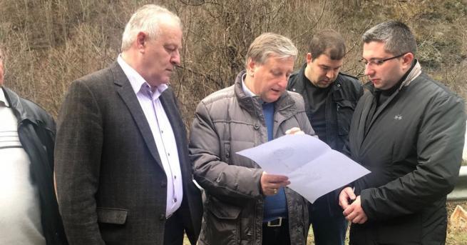 Министърът на регионалното развитие и благоустройството Николай Нанков прогнозира, че