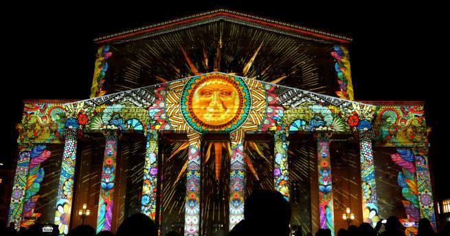 Българи впечатляват милиони хора по цял свят със своите визуални