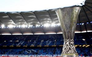 Откраднаха купата на Лига Европа