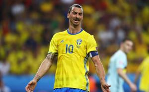 Ибра: Аз ще реша дали да играя за Швеция в Русия