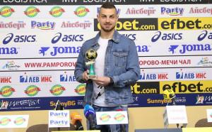 Милчо Ангелов се зарече: Ще се борим за Купата
