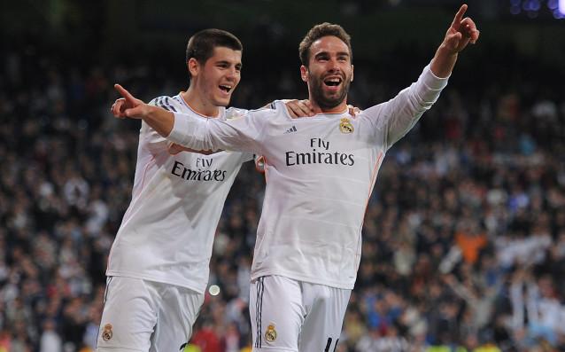 Кой е първият, който ще приветства Мората обратно в Реал?