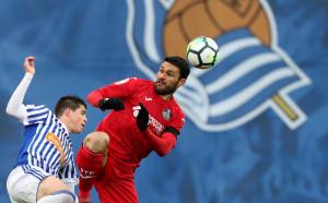 Мъките на Реал Сосиедад в Ла Лига се задълбочават