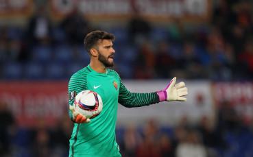 Ново 20: Ливърпул прати оферта за Алисон, Рома умува