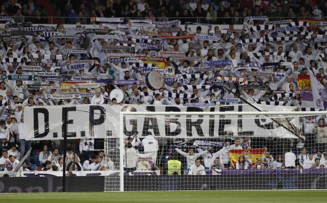 Реал Мадрид се възползва по възможно най-добрия начин от грешната