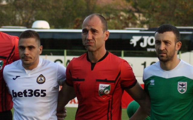 Славия и Пирин слагат край на редовния сезон в Първа лига