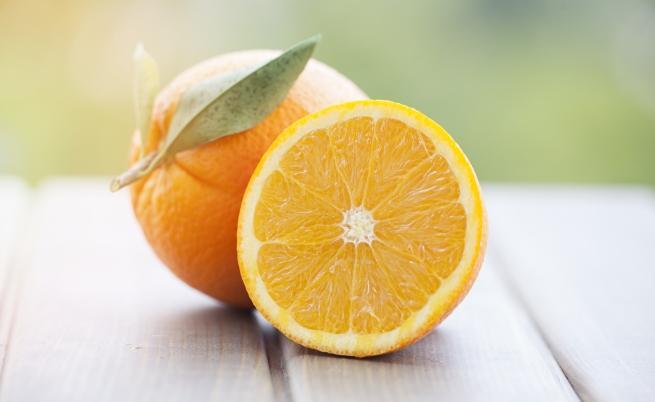Портокалът има много полезни свойства.
