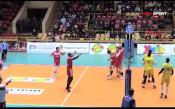 Обзор на плейофите във волейболната Суперлига