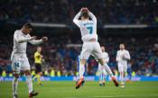 Роналдо, Бейл и Модрич пропускат следващия мач на Реал