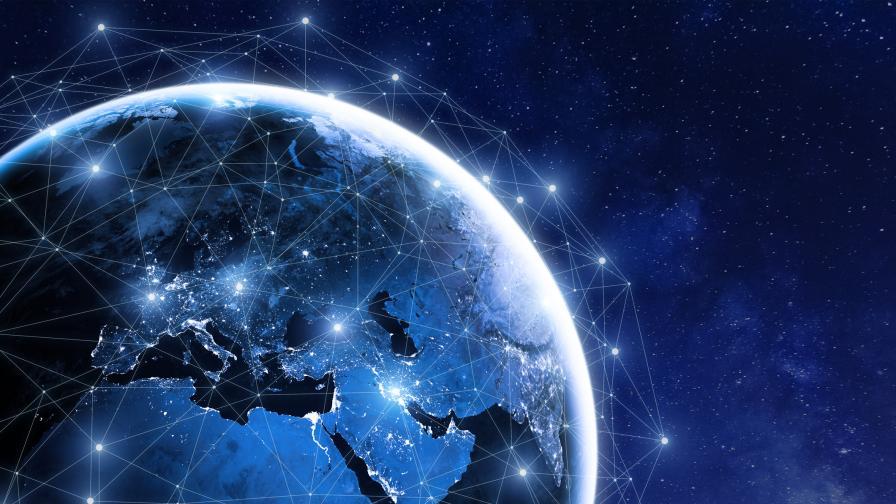 "Коронавирусът може да ""разболее"" и Интернет"