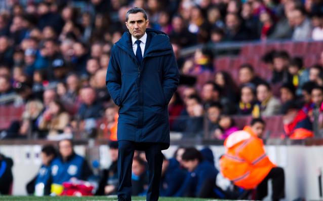 Отборът на Барселона е в търсене на бранител, а цели