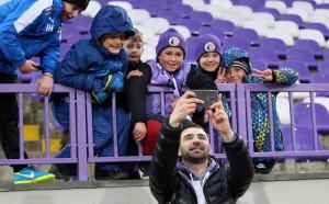 Програмата за Първа лига е готова, ЦСКА -  Лудогорец ще е на Националния стадион