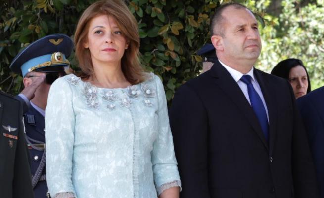 Наказание за шефа на охраната на Десислава Радева