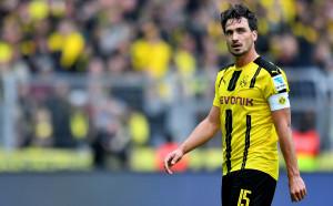 Хумелс обмисля изненадващо завръщане в Дортмунд