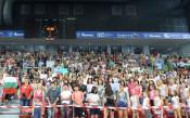 Важно уточнение за феновете преди Световната купа в София