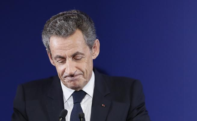 Саркози: Клеветническа кампания