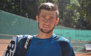 Габриел Донев със сериозна победа в Анталия