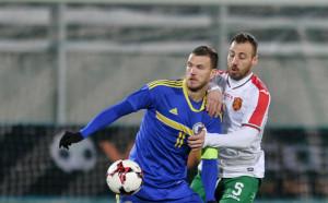 Бодуров: Треньорът е доволен, но пък загубихме