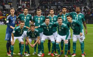 Германия и Испания показаха зъби в Дюселдорф