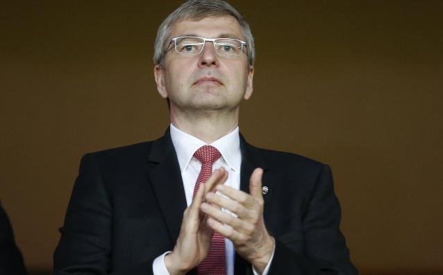 Вицепрезидентът на МонакоВадим Василиев опроверга информацията, че руският бизнесмен Дмитрий