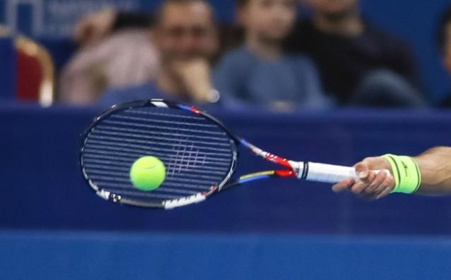Антъни Генов се класира на финал на тенис турнира в