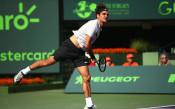 Шокът е факт: Федерер аут в Маями, сдава и върха