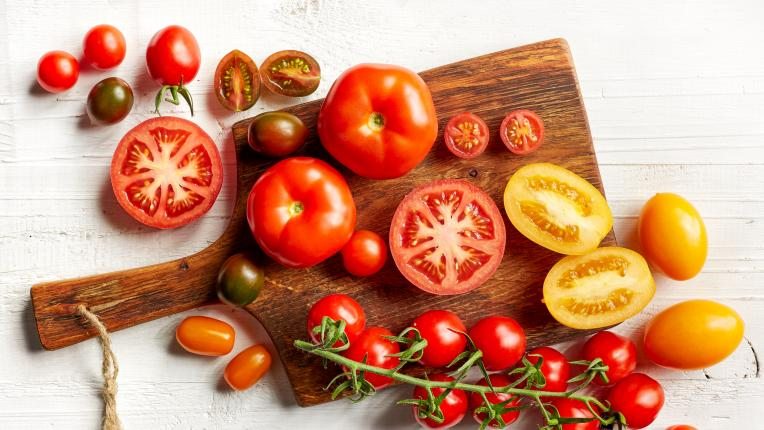 5 любопитни факта за доматите