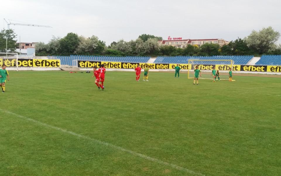 ФК Атлетик отново организира турнир за Деня на детето